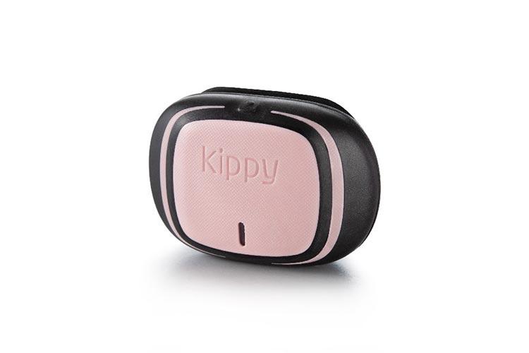 Kippy EVO Pink Petal